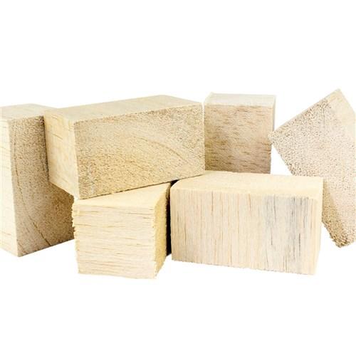 Balsa Wood Blocks